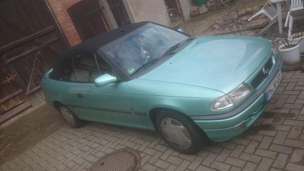 Opel astra f » Opel Astra