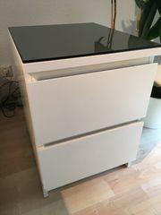 Ikea Malm Nachttisch