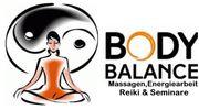 Massagen Body-Balance