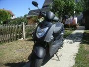 Motorroller 125 cm²