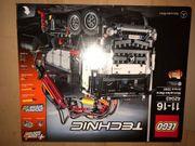 Lego Technik 43043