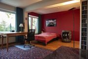 Großes ruhiges Appartement in München-Bogenhausen