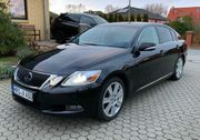 Lexus GS 450h Luxury Line