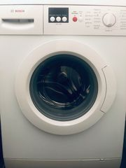 BOSCH WAE 28 Waschmaschine