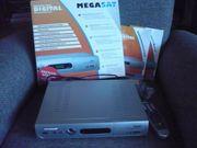 Megasat 3000 Digital