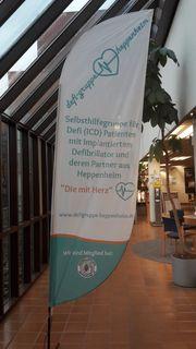 Defi ICD Selbsthilfegruppe Heppenheim Die
