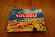 Scrabble Kinder