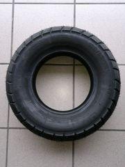 Neuer Reifen für