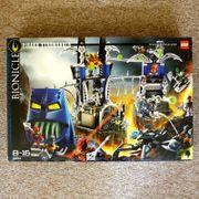 LEGO BIONICLE 8894