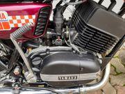 Yamaha RD 350 Bj 1974