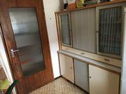 Küchenbuffet der 50er