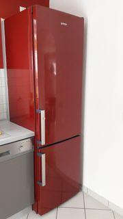 Kühl-Gefrierkombi von