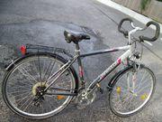 Herren Trekkingrad 28