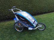 Thule Chariot CX2 sehr guter