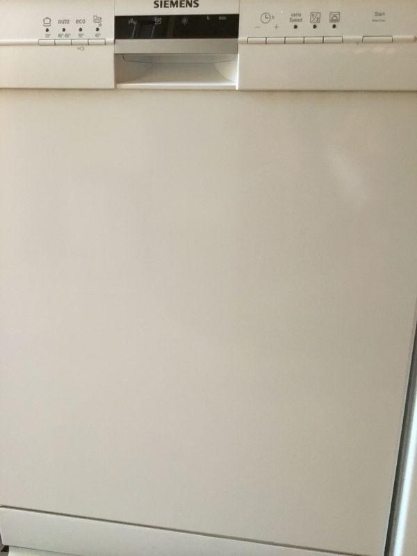 Siemens Geschirrspuler Wie Neu N P 499 Eur In Mannheim Kaufen Und
