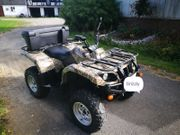 Yamaha Grizzly 660 42PS LOF