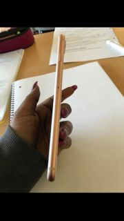 iPhone 8 Rosegold 64 GB