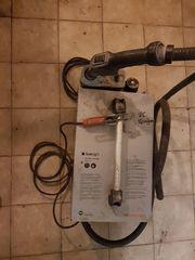Surfox 203 Schweißnahtreinigungsgerät Elektropoliergerät