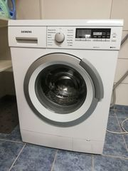 Top Waschmaschine Siemens iQ700 A