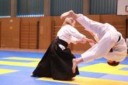 Aikido - Anfängerkurs für Erwachsene ab