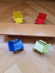 Holzspielzeug DDR