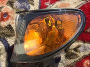 BMW E46 Seitenblinker
