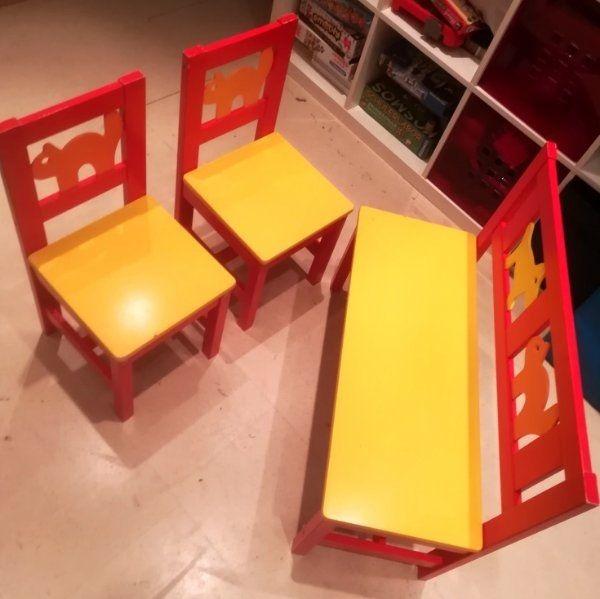 Kinder Sitzgruppe Günstig Gebraucht Kaufen Kinder Sitzgruppe