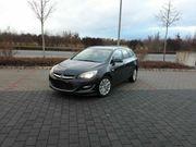 Opel Astra 1 6 CDTI
