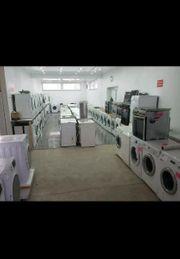 Waschmaschinen Markengeräte ab 89 mit