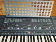 Yamaha PSR400 Keyboard