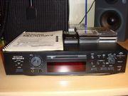 MiniDisc-Recorder MD-