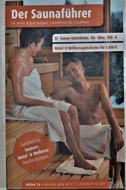Der Saunaführer 1.