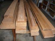 Teak-Holz (Burma-
