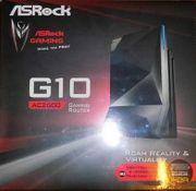 ASRock G10 AC2600 Router unbenutzt