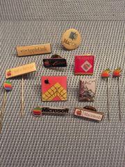 Apple Original Pin