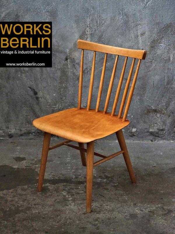 50 Aufgearbeitete Vintage Stuhle Ton Ironica Worksberlin Com In