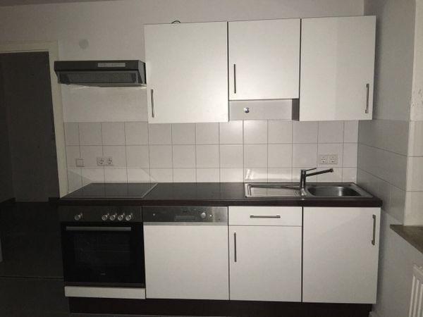 Gebrauchte Küche in Plankstadt - Küchenzeilen, Anbauküchen kaufen ...