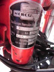 Hercules K50 Ultra