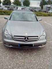 Mercedes - Benz CLS 350 CGI