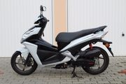 Honda NSC Roller