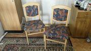 Esszimmer Stühle aus