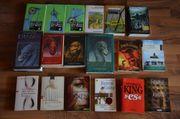 Bücher deutsch fremdsprachig