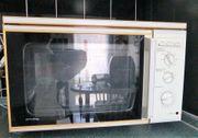 Heißluft-Mikrowellengerät