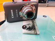 Canon IXUS 115 HS Digitalkamera