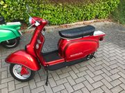 Zündapp Roller R50