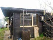 Mobilheim/Wochenendhaus renovierungsbedürftig