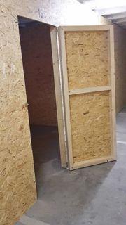 5m² Lagerraum Lagerplatz Kellerraum Selfstorage