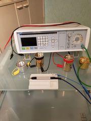 Bioresonanzgerät Bicom Optima B22 mit