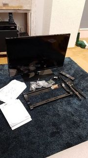 Samsung TV UE32F5370SS