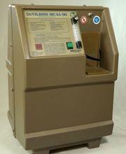 Sauerstoffkonzentrator DeVilbis MC44G